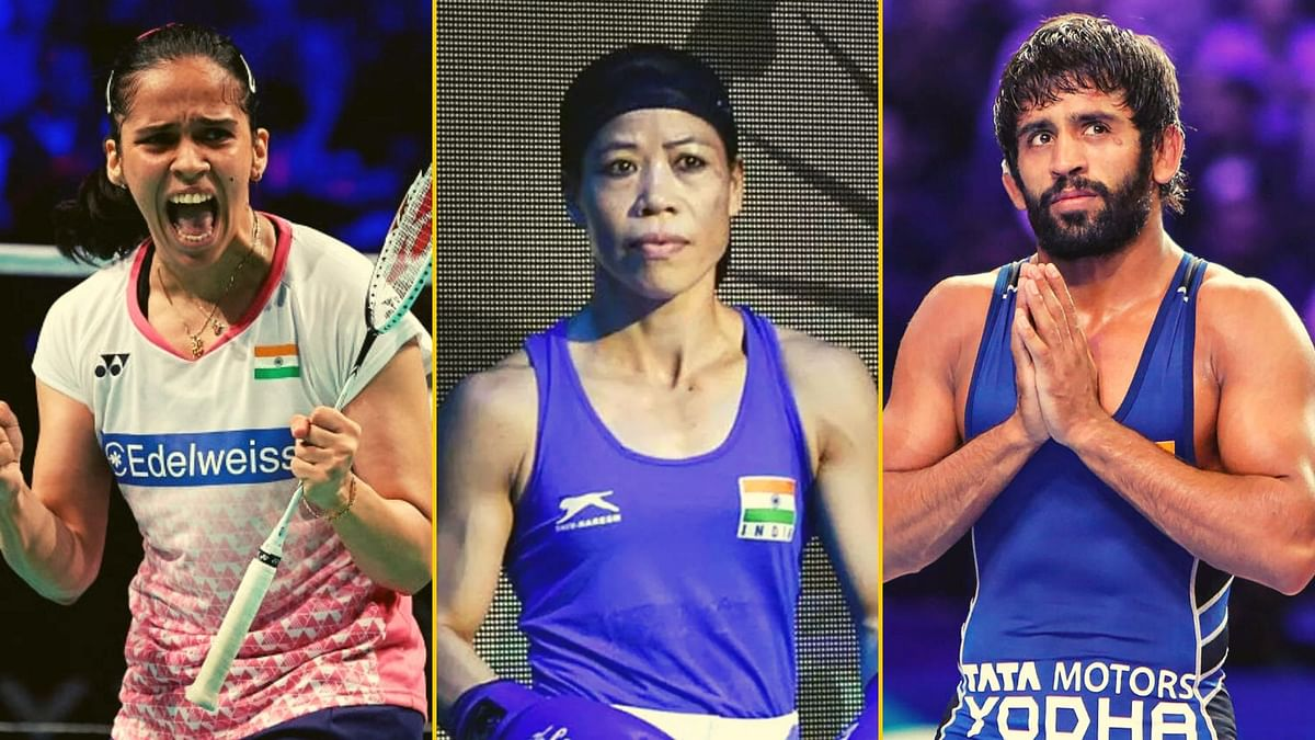 Life Comes First: India's Tokyo-Bound Athletes Hail Postponement