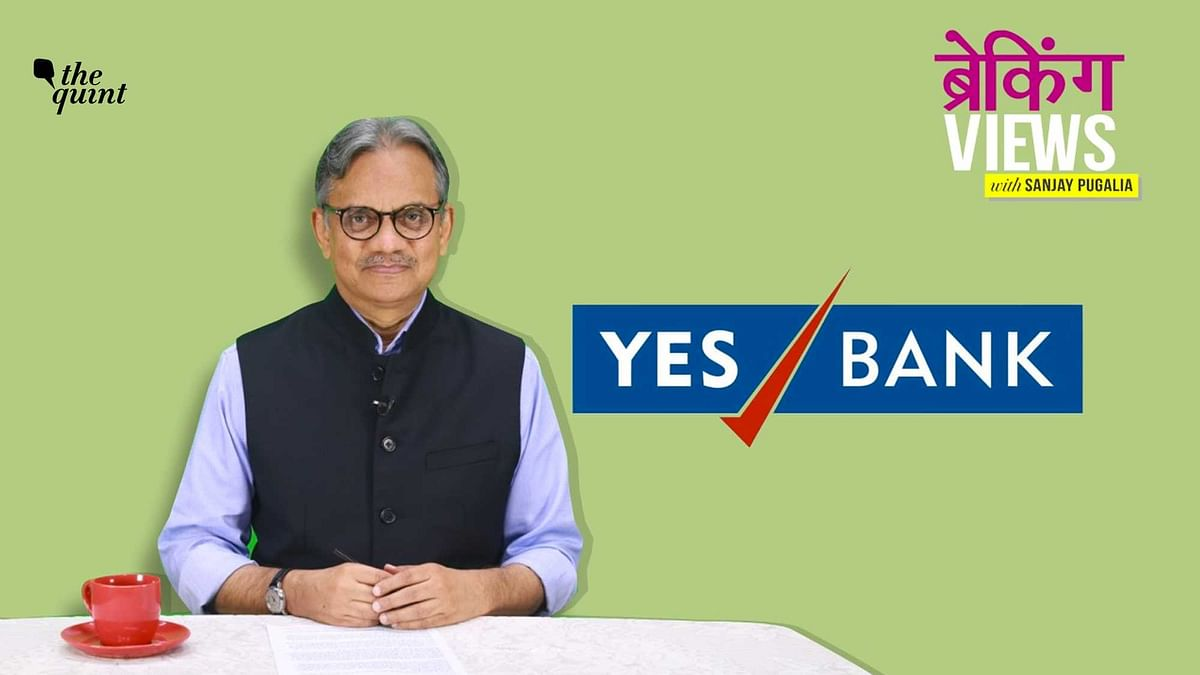 Fear of Yes Bank's Downfall Existed For a Long Time, Here's Why