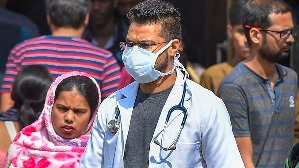 COVID-19: 50-Yr-Old Man Tests Positive  in Mizoram; 2nd Case in NE