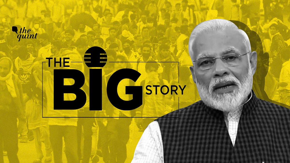 Can PM Modi's Apology to the Poor Undo This Unplanned Lockdown?