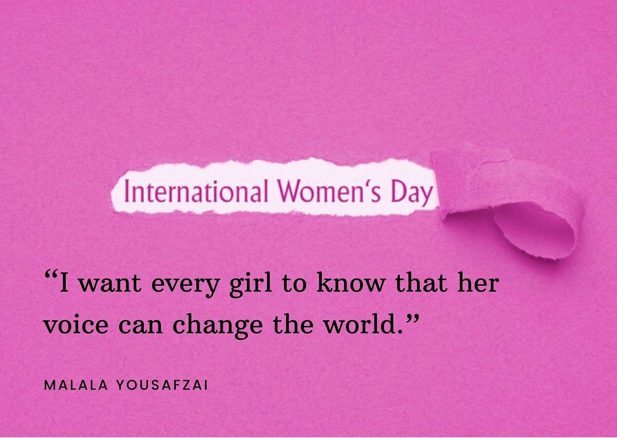 Quote From Malala Yousafzai