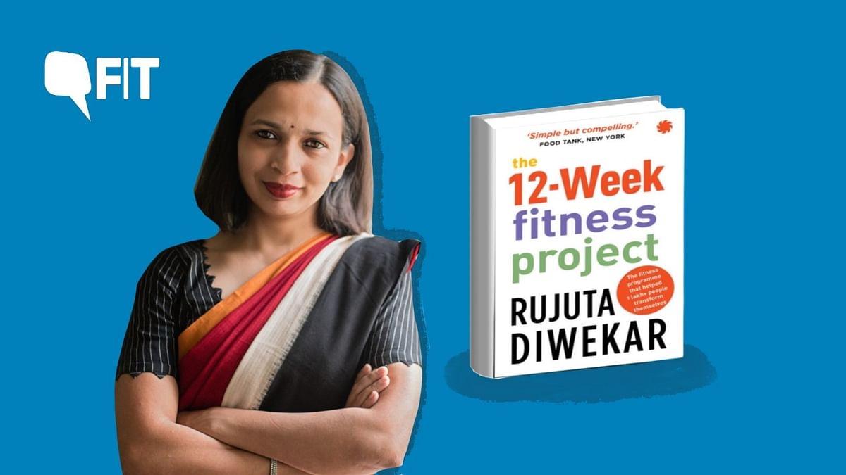 Healthy & Home-Made: Rujuta's Recipes For COVID-19 Quarantine