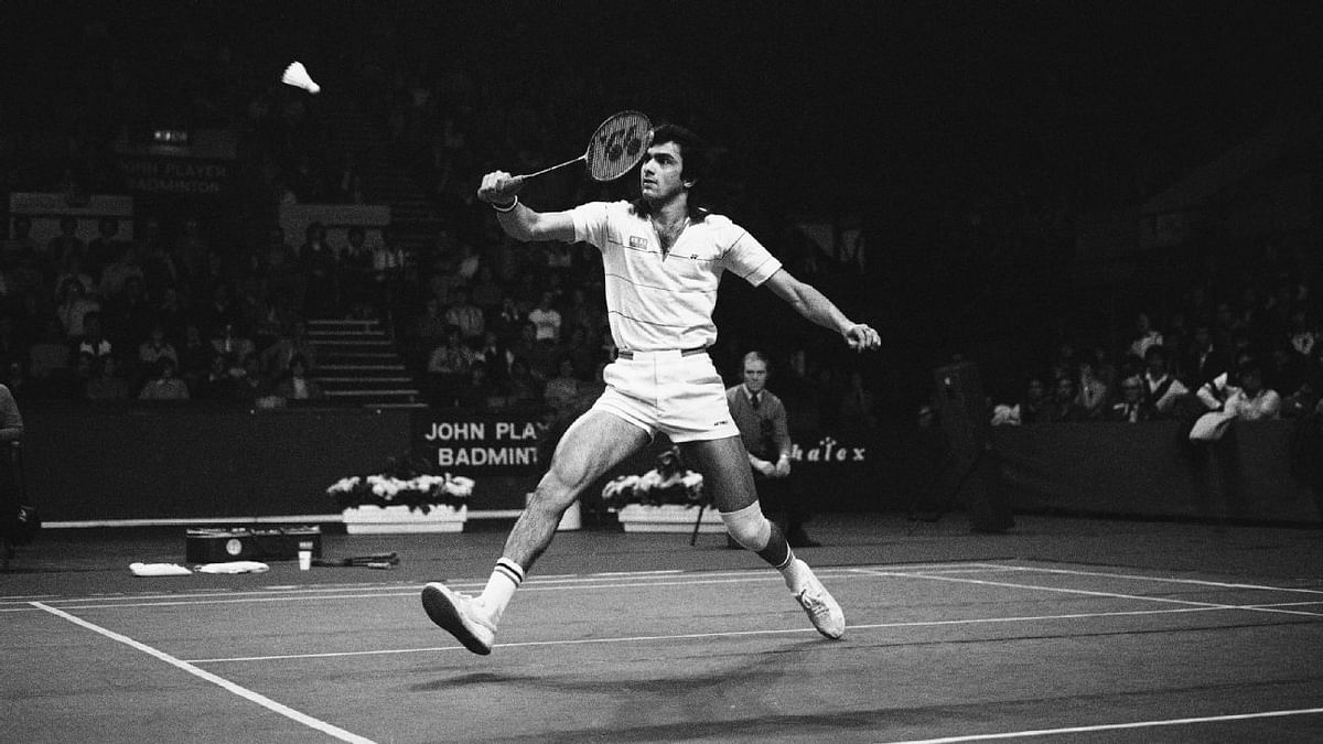 It was on this day, 40 year back, that Prakash Padukone became the first Indian to win the All England Championships.