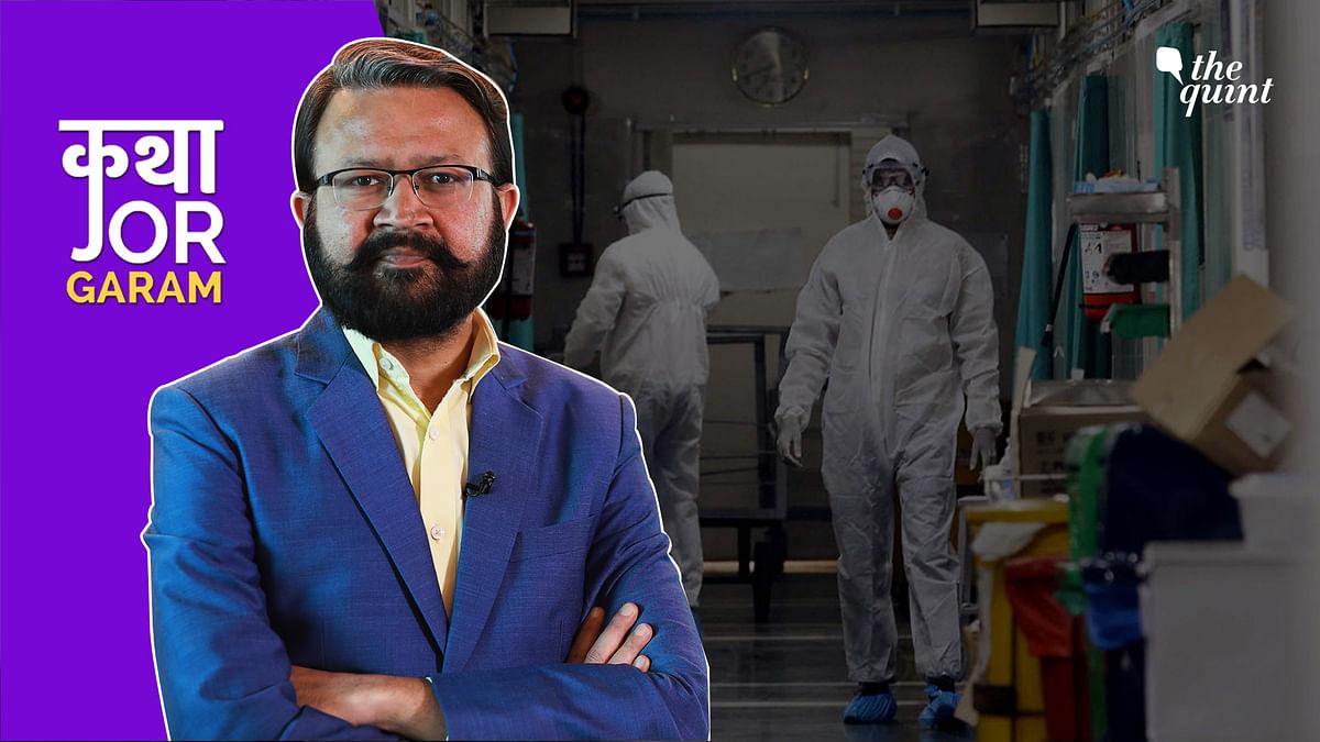 Are North Indian states prepared to fight COVID-19?