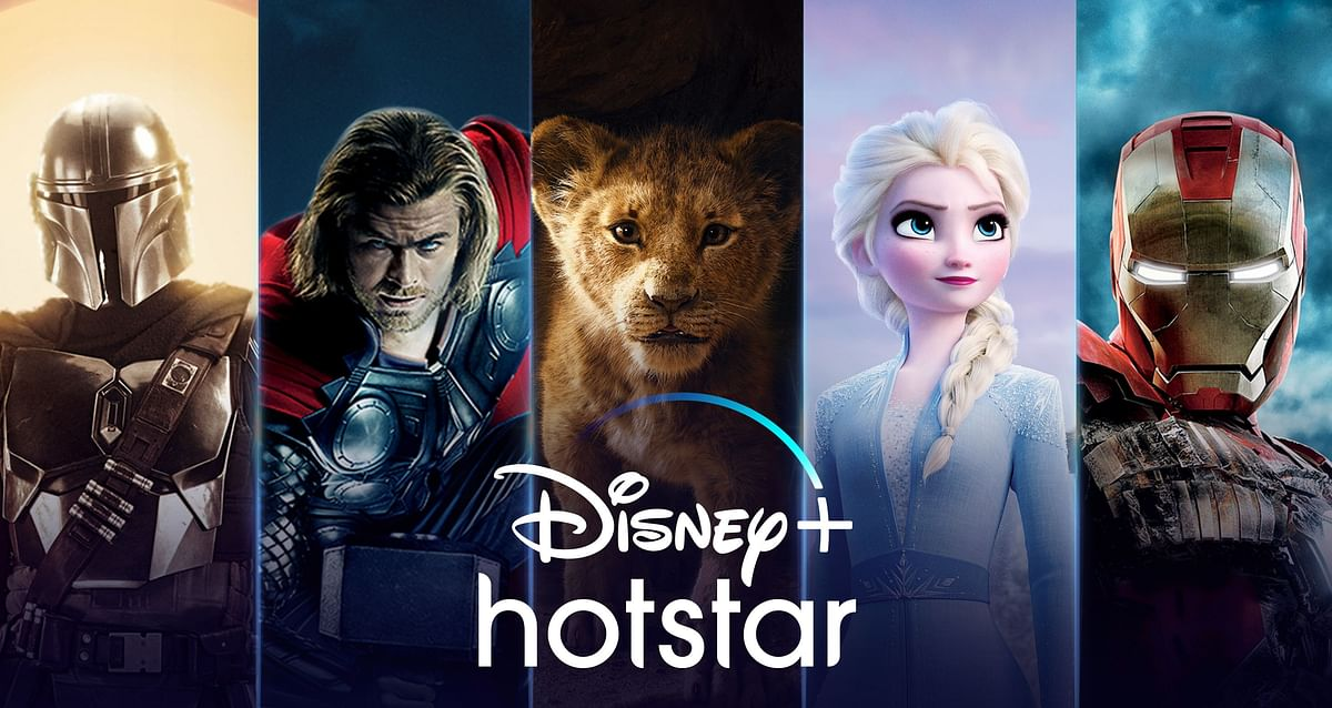 QuickE: Disney+ to Go Live on Hotstar; B'Wood Donates to PM-CARES