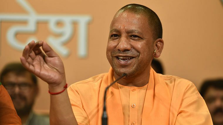 As Yogi, Will Not Go for Mosque Inauguration: UP CM Adityanath