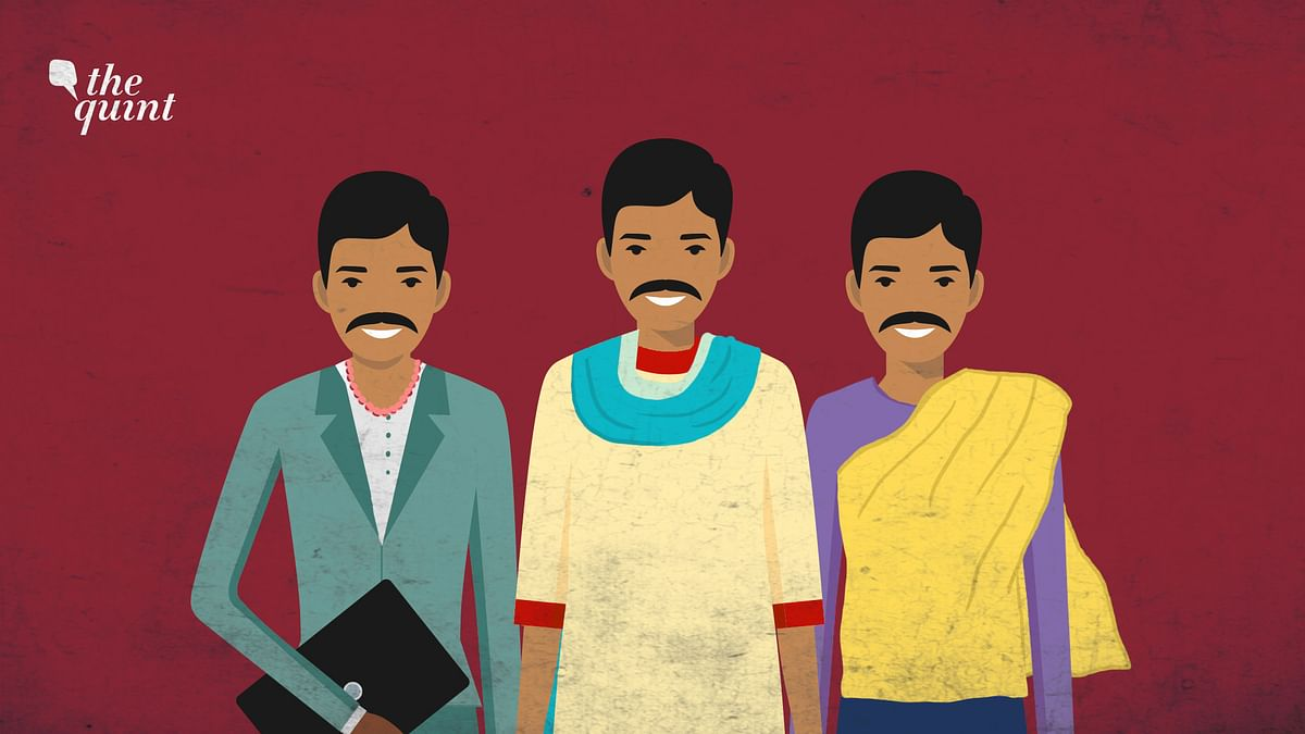 Men, We Imagined India Without Women & Here's What It Looked Like