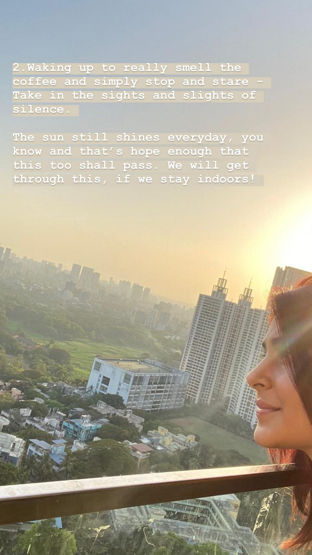 Karishma Tanna, Jennifer Winget Break Monotony of Self-Isolation