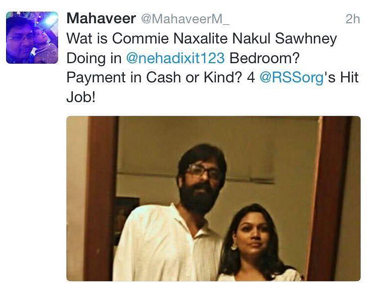 PM Modi Should Mark Women's Day By Unfollowing These Sexist Trolls