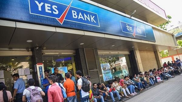 Yes Bank Added Over 90% of Bad Loans During First 9 Months of FY20