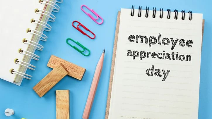 Employee Appreciation Day 2020. Image used for representational purposes.