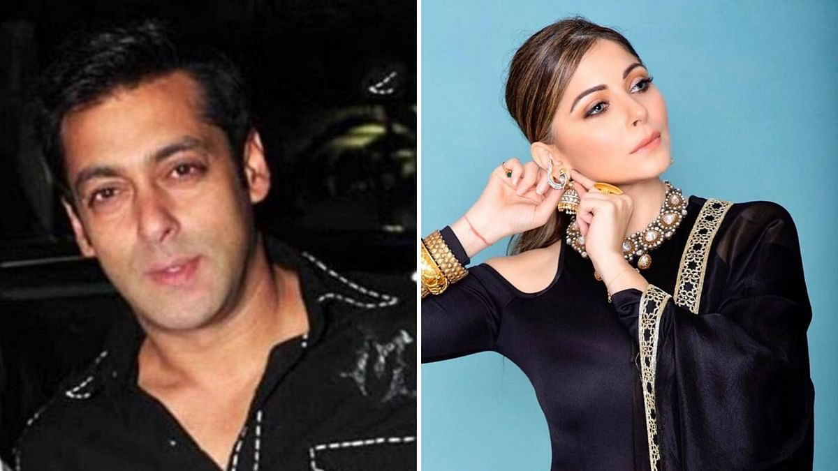 QuickE: Salman Helps Daily Wagers, Slow Recovery for Kanika Kapoor