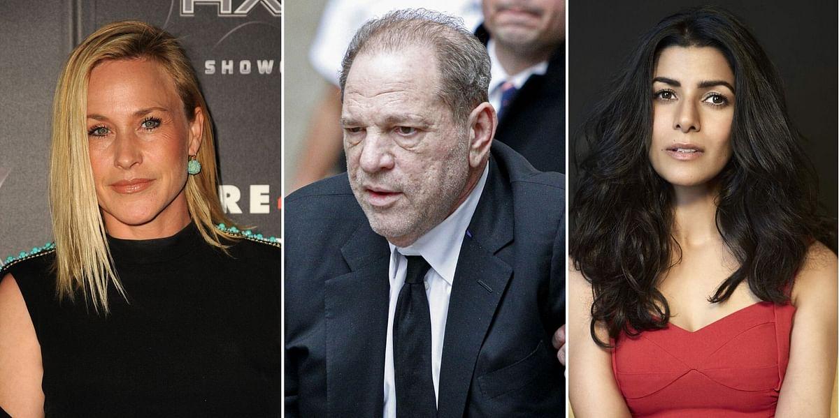 Weinstein Verdict: Patricia Arquette, Nimrat Kaur & Others React
