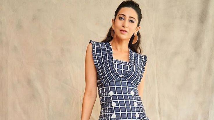 I've Never Watched 'Andaz Apna Apna': Karisma Kapoor