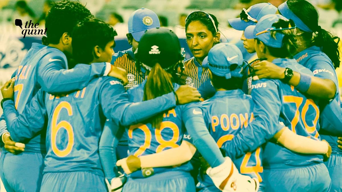 A look at India's results in the 2020 Women's T20 World Cup that helped them reach the final for the first time.
