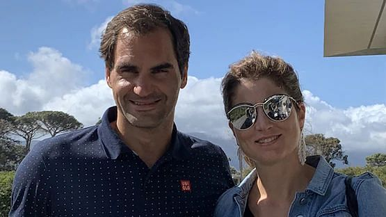 Federer Donates 1M Swiss Francs For Fight Against COVID-19