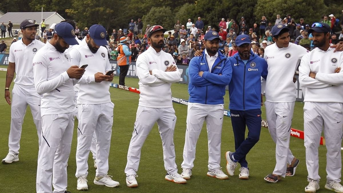 A look at some areas of concern for the Indian team after the Test series whitewash.