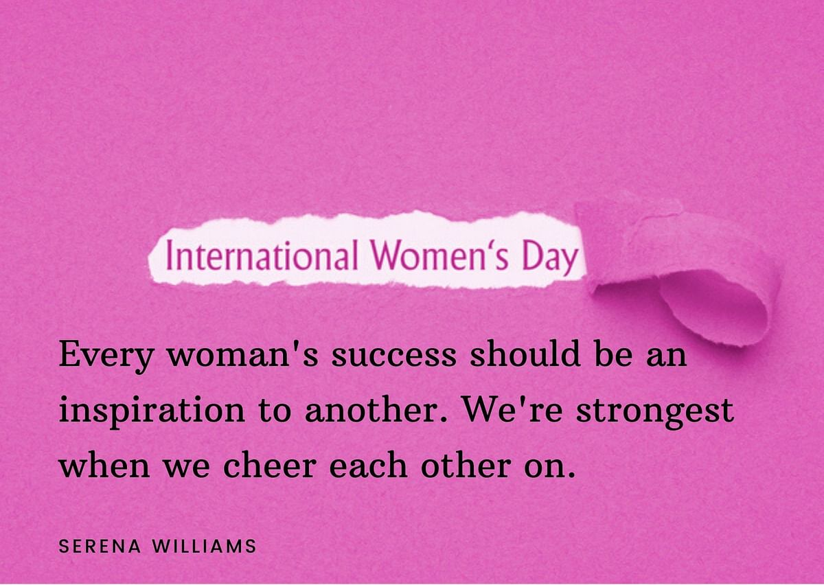 Quote From Serena Williams