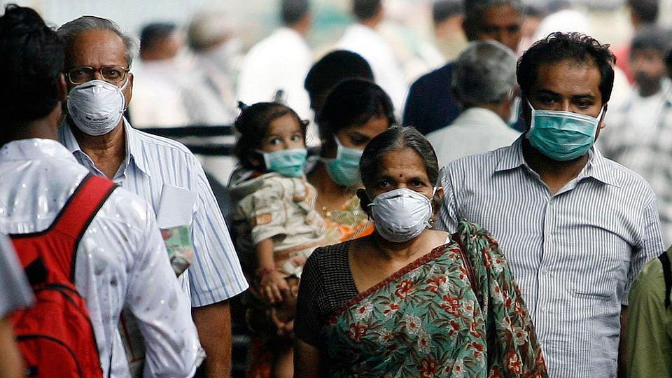 Maharashtra Numbers Cross 100. Mumbai Under Lockdown