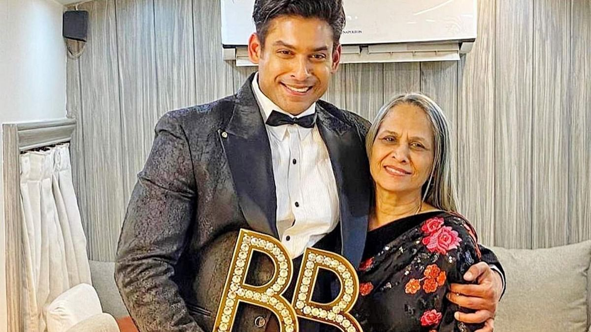 Hardest Part of 'Bigg Boss' Was Being Away from Mom, Says Sidharth