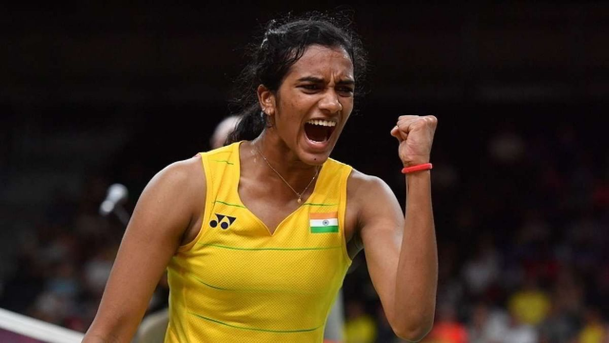 All England Open: Sindhu Enters Quarters, Lakshya Sen Knocked Out