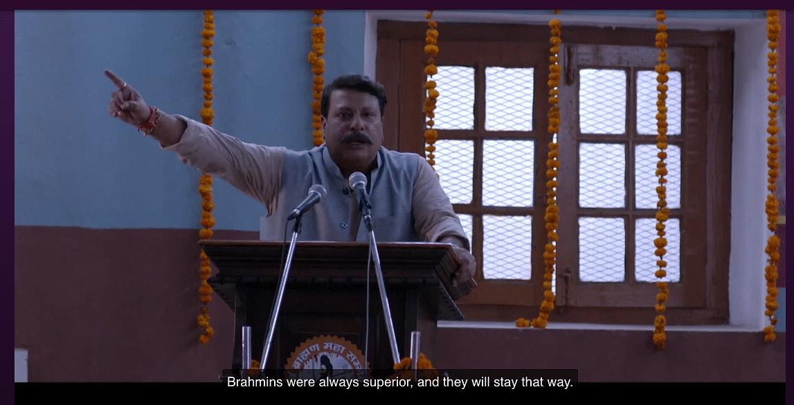 Screengrab from Rangbaaz.