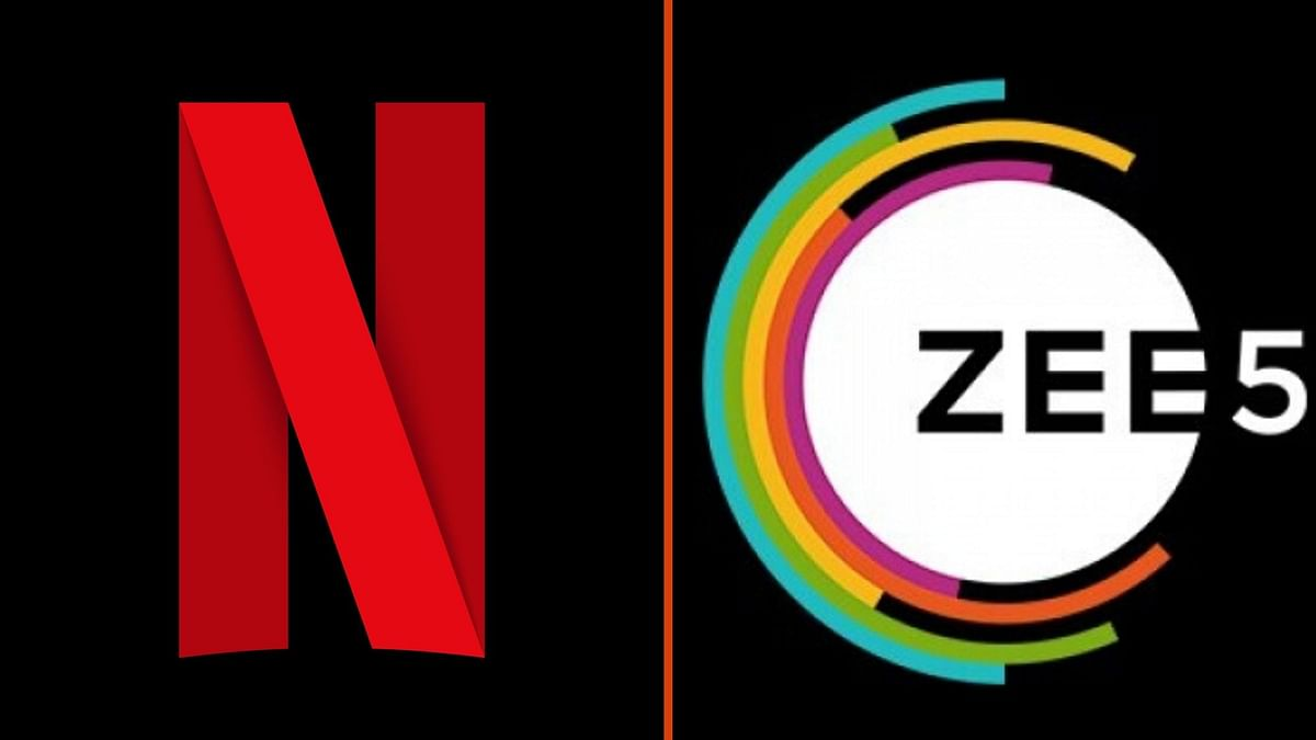 Netflix, Zee5 & More Refuse to be  Part of Self-Regulatory Body