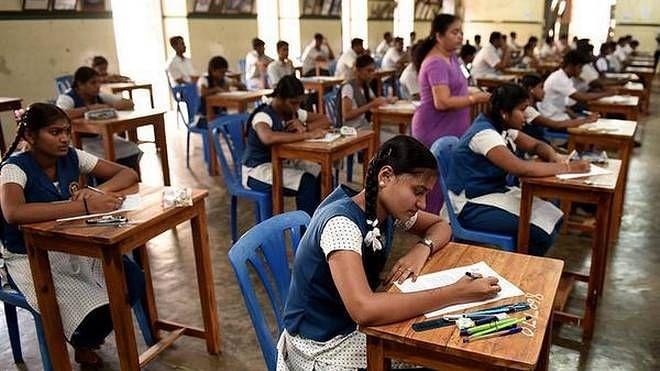 Tamil Nadu, Puducherry Pass All School Students From Class I to IX