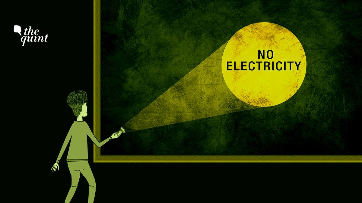 44% Govt Schools in India Have No Power: Parliamentary Report