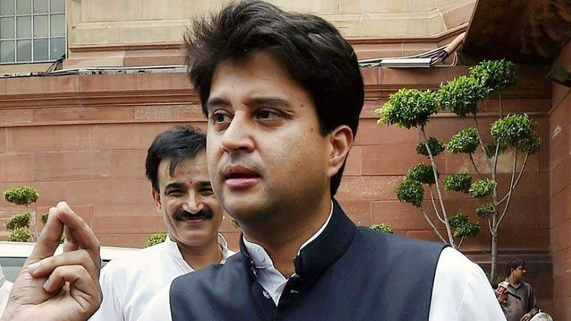 QBullet: Scindia Heads for BJP; COVID-19 Cases Rise in India