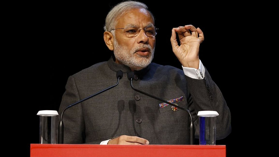 COVID-19: Need to Tackle Pessimism and Negativity, Says PM Modi
