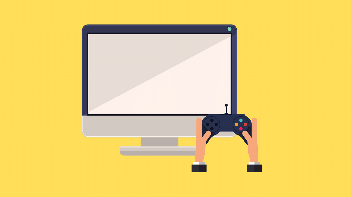 Online Gaming is becoming continuously popular in India