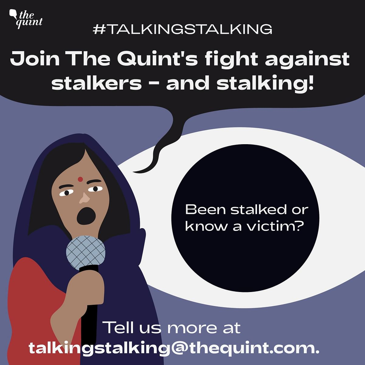 #TalkingStalking: Why India Should Make Stalking Non-Bailable