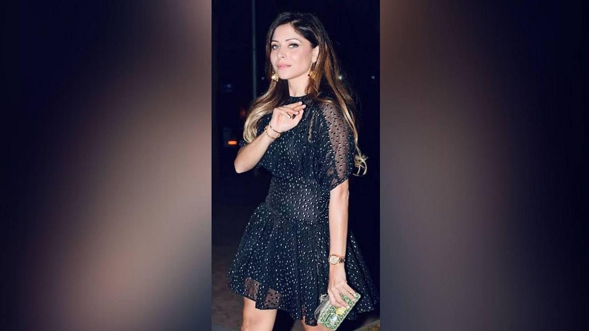 Singer Kanika Kapoor is undergoing treatment for coronavirus.