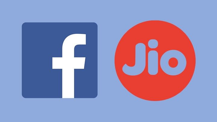 Facebook Eyeing 10% Stake In Reliance Jio: Report