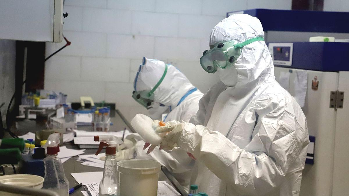 Coronavirus Conference in US Cancelled Because of Coronavirus