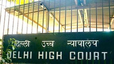 Coronavirus: Delhi HC Suspends Functioning Till 15 April