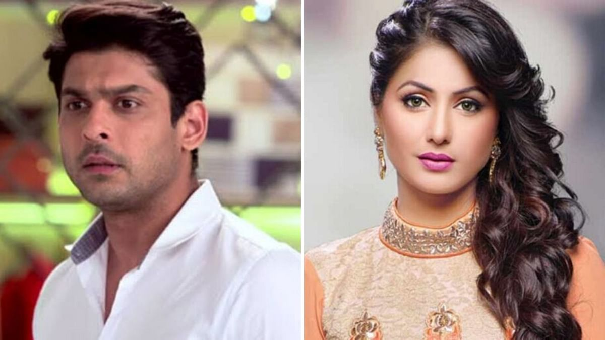 Sidharth Shukla, Hina Khan and other TV stars are urging people to follow the 21-day lockdown.