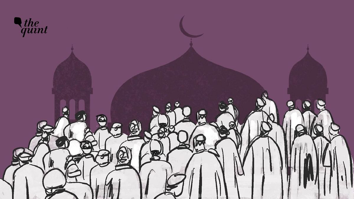 COVID-19: How Doomsday Fears Led Kashmiris to A Shrine At Midnight