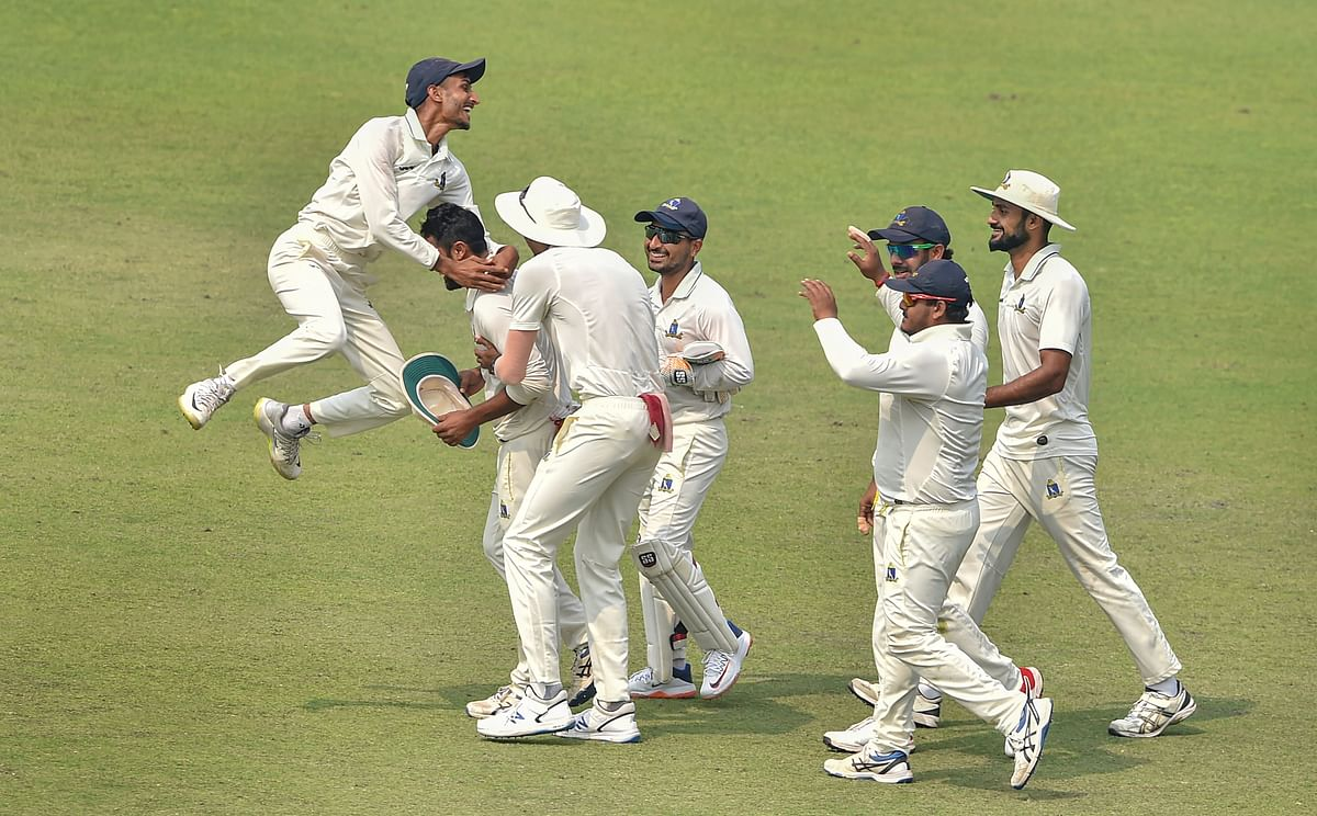 VVS to Take Online Session With Bengal Team on Fixing Ranji Errors