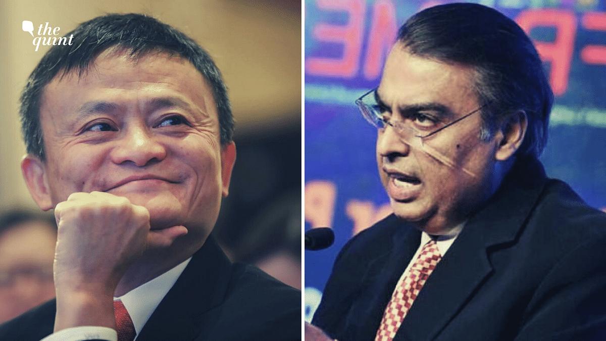 Mukesh Ambani No Longer Asia's Richest After Oil Price Fall