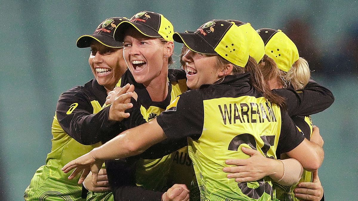 Cricket Australia's efforts to support women's cricket and the cricketers is a lesson for all other cricket boards.