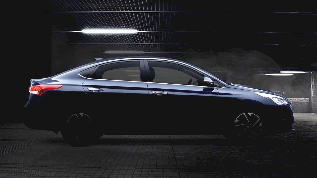 After the Hyundai Creta, Hyundai will be rolling out the 2020 Hyundai Verna soon.
