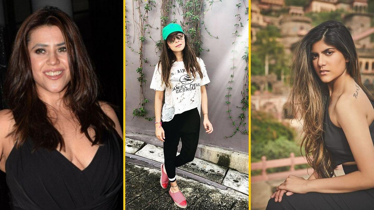 Ananya Birla, Ekta Kapoor Wish Kanika Kapoor a Speedy Recovery