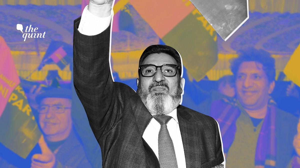 Will Altaf Bukhari's 'Apni Party' Alter Kashmir's Politics?