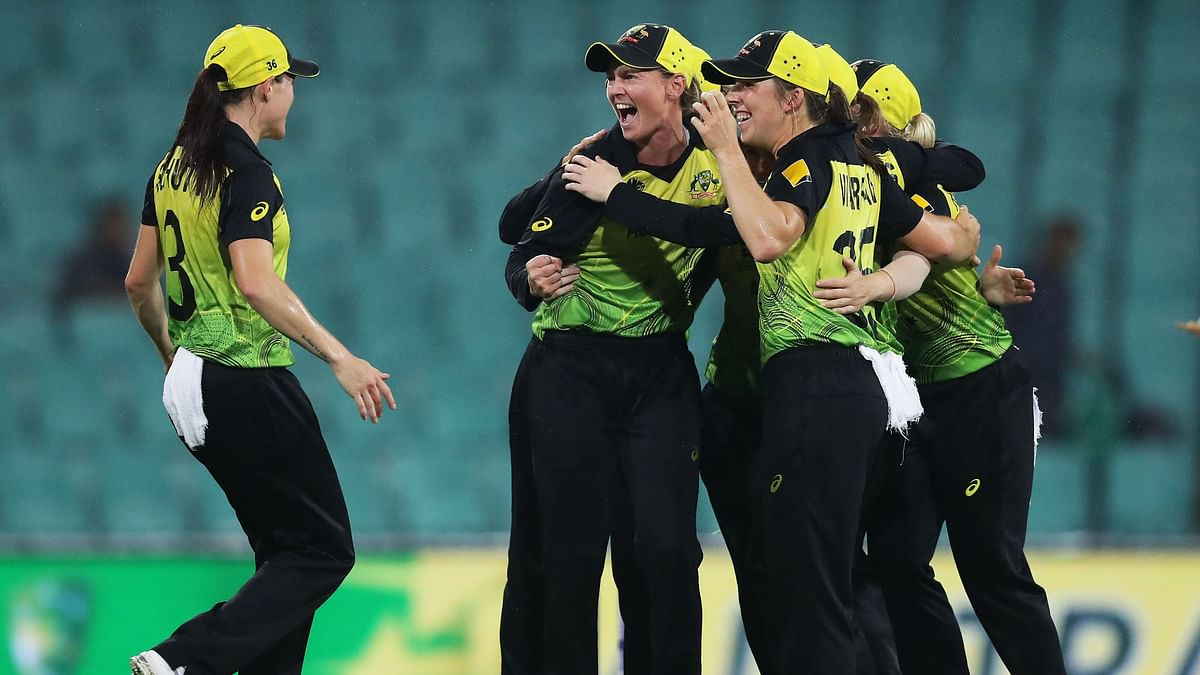 Australia advanced to their sixth successive final of the ICC Women's T20 World Cup out of the seven editions held so far.