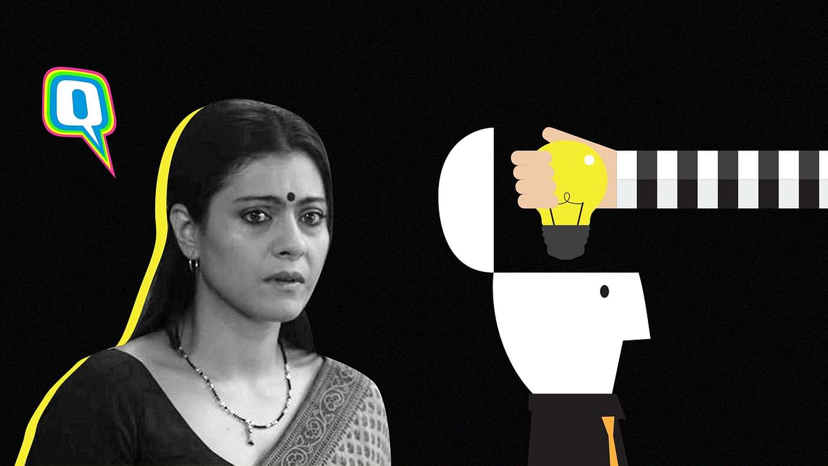 Why Makers of Kajol's 'Devi' Can't Dismiss Plagiarism Allegation