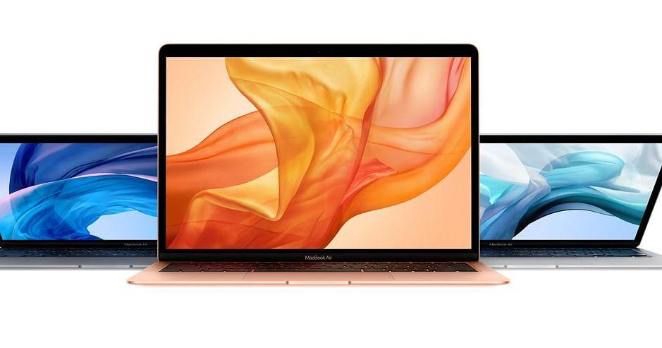 Macbook Pro 2021: Apple Macbook Pro Features Leaked, Check ...