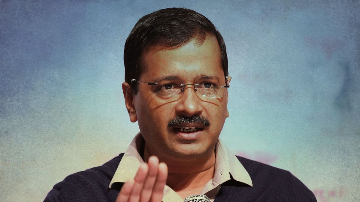 '4 Steps Ahead of Corona': Kejriwal Launches App for Hospital Beds