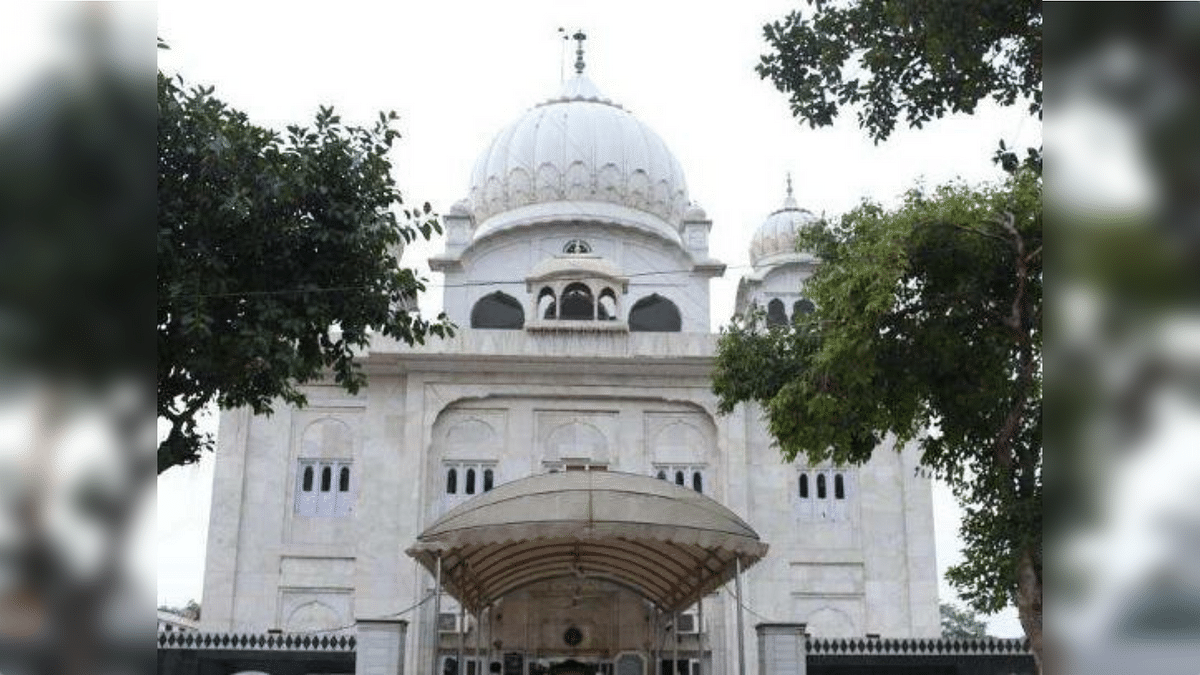 COVID-19: Delhi Gurudwara Offers Langar & Quarantine Facilities